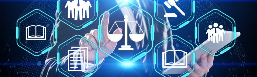 registro legal digital